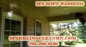 MN Soft Washing