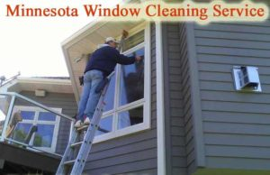MN Window Cleaning Service